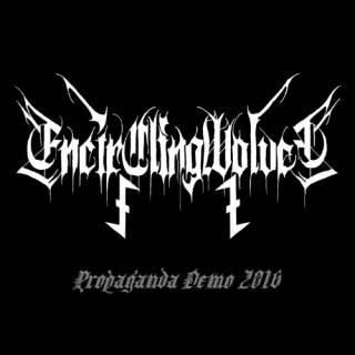 Encircling Wolves - Propaganda Demo 2016 [Demo] (2016)