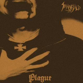 Sannrvald - Plague [Demo] (2016)