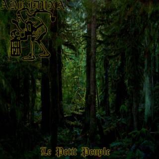 Argiduna - Le Petit Peuple [Demo] (2016)