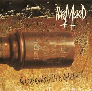 Hassmord - Scherbenkotsplittergranate (2011)
