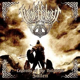Wotanorden - Legends Of The Valorous Fallen (2016)