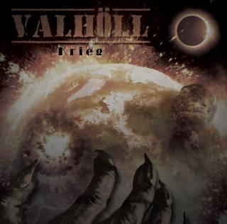 Valhöll - Krieg (2016)