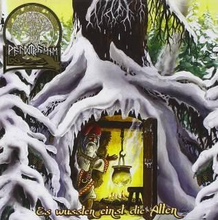 Waldtraene - Es Wussten Einst Die Alten (2014)