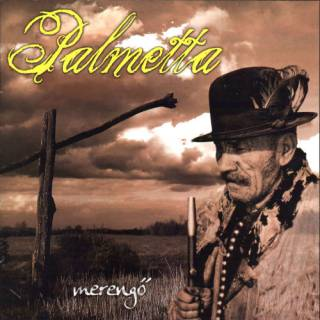 Palmetta - Merengő (2011)