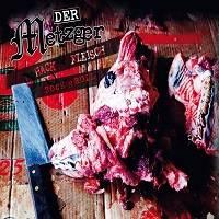 Der Metzger - Hackfleisch Rock n Roll (2015)