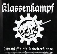 Klassenkampf - Musik Für Die Arbeiterklasse (Demo) (2012)