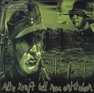 Hassgesang - Alte Kraft Soll Neu Entstehen (2005)
