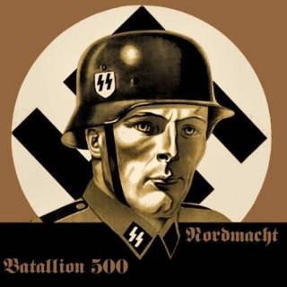 Bataillon 500 & Nordmacht - Live [Split] (?)