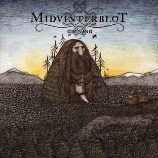 Midvinterblot - Gryning [EP] (2015)