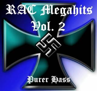 VA - RAC Megahits - Jetzt Gehts Los vol. 2 (2014)