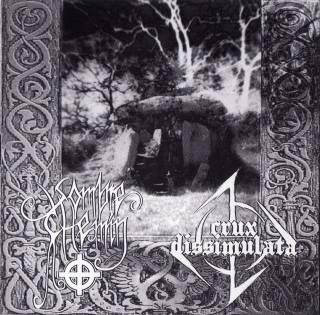 Sombre Chemin & Crux Dissimulata - Usque Ad Mortem / Perinde Ac Cadaver (2004)