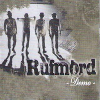 Rufmord - Demo (2009)