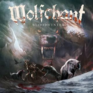 Wolfchant - Bloodwinter (2017)