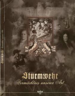 Sturmwehr - Vermächtnis unserer Art (2010)