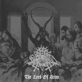 Satanicommand - The Lord Of Scum [Single] (2017)