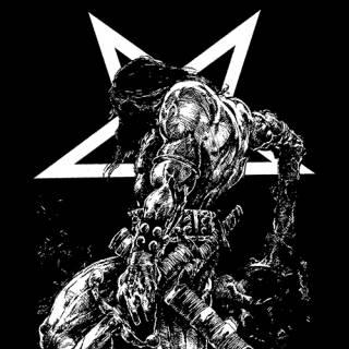 White Death & Forlor - Split (2016)