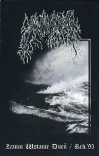 Wineta - Zanim Wstanie Dzień/Reh. 93 [Demo] (2015)