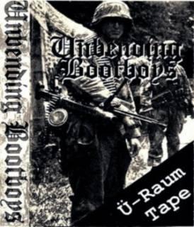 Unbending Bootboys - Ü-Raum Tape (1998)