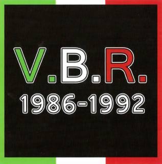 Verde Bianco Rosso - 1986-1992 [Compilation] (2012)