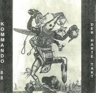 Kommando 88 - Der harte Takt (2009)
