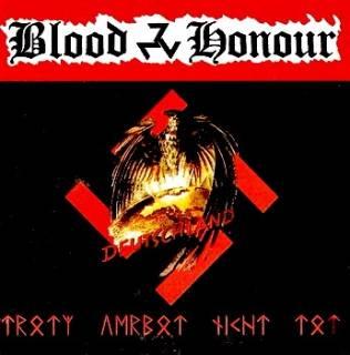 Blood & Honour Deutschland - Trotz Verbot nicht tot (2004)
