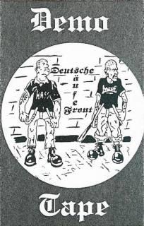 Deutsche Säuferfront - (Demo) (1989)