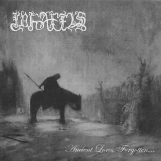 Idhafels - Ancient Lores, Forgotten... (2016)