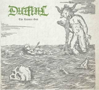 Dumal - The Lesser God (2017)