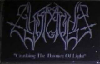 Shatargat - Crushing The Thrones Of Light [Demo] (1996)