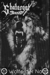 Shatargat - Wolfe Der Nacht [Demo] (1999)