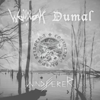 WolfCloak & Dumal & Windfaerer - Coniuratio Nigrum Atlantika (2016)