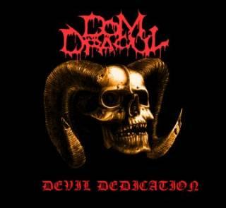Dom Dracul - Devil Dedication (2016)