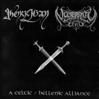 Morrigan & Nocternity - A Celtic-Hellenic Alliance (2004)