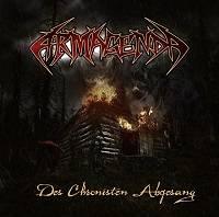 Armagenda - Des Chronisten Abgesang (2014)