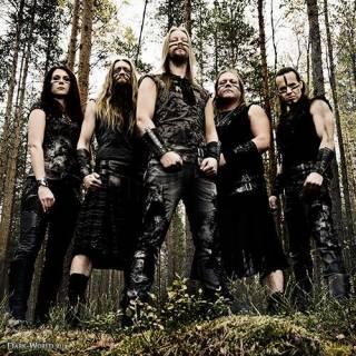 Ensiferum - Hellfest (2015)
