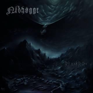 Nidhöggr - Ragnarök (2016)