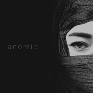 Violet Cold - Anomie (2017)