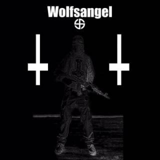 Wolfsangel - Demo [Demo] (2017)