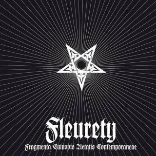 Fleurety - Fragmenta Cuinsvis Aetatis Contemporaneae [EP] (2017)