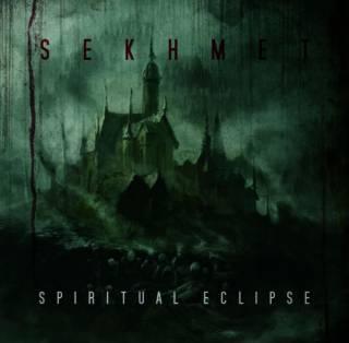Sekhmet - Spiritual Eclipse (2016)