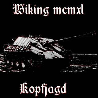Wiking1940 - Kopfjagd (2017)