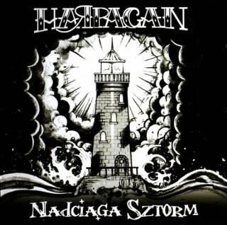 Harpagan - Nadciąga Sztorm (2016)
