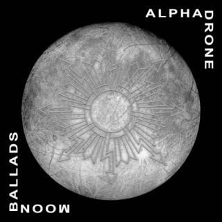 Alpha Drone - Moon Ballads [EP] (2016)