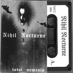 Nihil Nocturne - Total Nemesis [Demo] (2001)