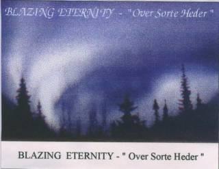 Blazing Eternity - Over Sorte Heder [Demo] (1996)
