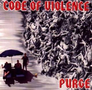 Code Of Violence - Purge (1998)