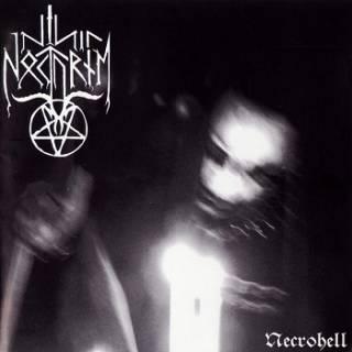 Nihil Nocturne - Necrohell (2003)