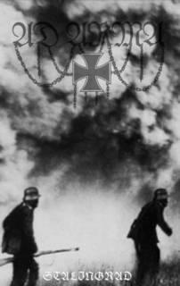 Ad Arma - Stalingrad [Demo] (2009)