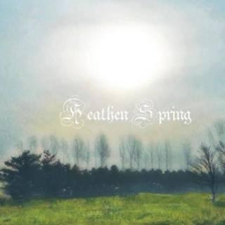 Herrwulf - Heathen Spring (2017)
