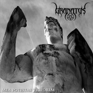 Granatus - Mea Potestas Victoriae (2017)